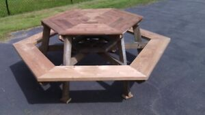 For Sale Picnic Table