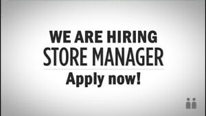 Image result for hiring Retail Store Manager