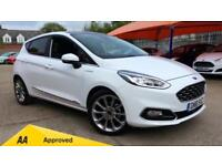 2018 Ford Fiesta 1.0 EcoBoost Vignale Automatic Petrol Hatchback