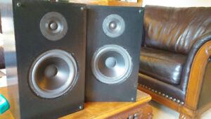 Snell Acoustics Type K/II $340