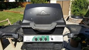 Natural Gas BBQ (NOT PROPANE)