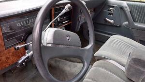 1992 Buick Century 4 Door Sedan