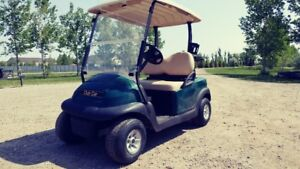 FATHERS DAY GOLF CART SALE!