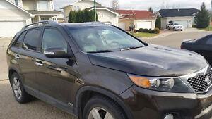 2012 Kia Sorento EX  SUV, with Warranty remaining