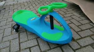 Plasma Car in Like New Condition
