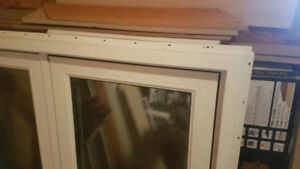 Brand new triple pane window for 2 x 6 Construction