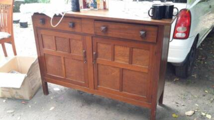 Buffet, Excellent Condition. MUST GO SAT OR SUN Bolwarra Maitland Area Preview