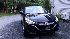2013 Hyundai Tucson GL SUV, Crossover - Perfect for Winter