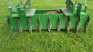 4' STD Duty Soil Pulverizer - Excellent Condition London Ontario image 2