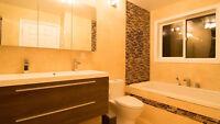 New Year - New Bathroom - Renovations