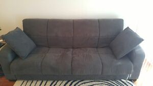 Convertible Sofa Bed Excellent Condition Sleeper