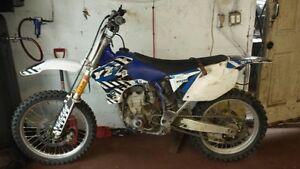 Yamaska 2003 450 cc