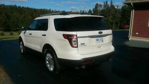 2013 Ford Explorer Limited Edition SUV for sale