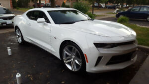 *UPDATE* Lease take over 2017 Chevrolet Camaro 3.6L