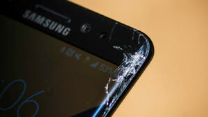 *Price Reduction** Samsung S8 Screen Replacement - Genuine Parts