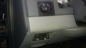 DODGE DURANGO 2009 8 SEATER LEATHER 1 year warranly Edmonton Edmonton Area image 8