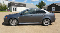 2011 Mitsubishi Lancer SE * 94,000 KM * HEATED SEATS * BLUETOOTH