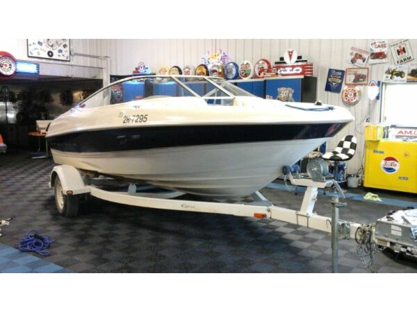 Used 1999 Bayliner 1850ls