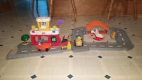 Fisher-Price Little People Airport Playset