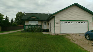 House for rent Drayton Valley area (Rocky Rapids)