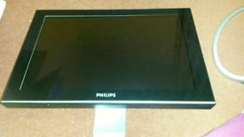 19 inches Philips monitor - drop in price