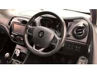 2016 Renault Captur 0.9 TCE 90 Dynamique Nav 5dr Manual Petrol Hatchback