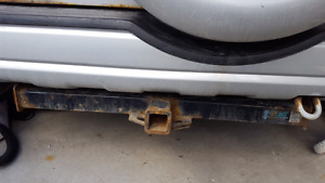 Trailer Hitch - Suzuki Xl7 or Chevrolet Tracker