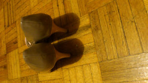 Expression High Heels! Mint condition ! Only worn once ! Kitchener / Waterloo Kitchener Area image 4
