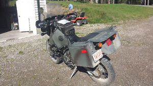 """Klr 650A for sale """"obo"""""""