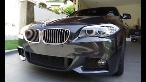 Beautiful BMW 528i MSport  XDrive Woman Driver.