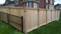 Deck and Fence Contractor