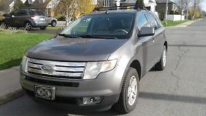 2010 Ford Edge SEL awd VUS