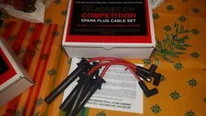 MAGNECOR IGNITION WIRES DODGE NEON STRATUS BRAND NEW