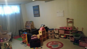 Childcare spaces avaliable on Lawson Road London Ontario image 2