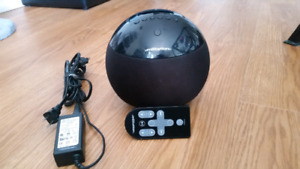 Mstation 2.1 Stereo Orb