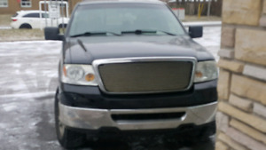 06 Ford 4×4