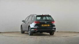 2017 Volkswagen Golf 1.6 TDI SE 5dr DSG [Nav] Auto Estate diesel Automatic