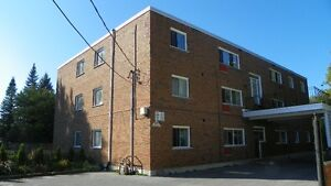 Downtown 2 bedroom close to Queen's. Heat/water/parking INCLUDED