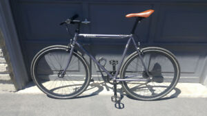 Regal Bicycles Classic Fixed Gear (Fixie) Bike