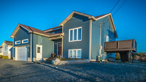 23 Pulpit Rock Road - Two Apartment Close to Stavanger St. John's Newfoundland image 2