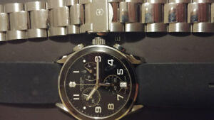 Victronox Swiss Army Watch