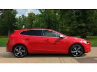 Volvo V40 T3 R Design Edition Auto Fron Hatchback Petrol Automatic