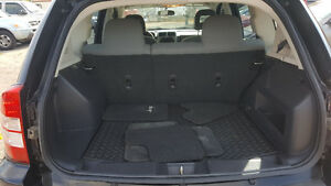 2007 Jeep Compass SUV, Crossover - CERTIFIED & E-TESTED! Kitchener / Waterloo Kitchener Area image 10