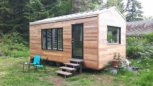 Tiny House for Sale *Showing on or after July 1st*