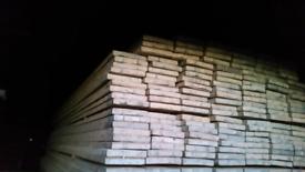Scaffold boards for sale (short).