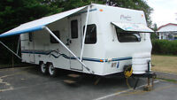 *Reduced* 1998 Prowler Travel Trailer