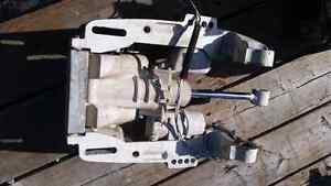 Outboard Motor Part OMC/Evinrude/Johnson/Power Trims Kawartha Lakes Peterborough Area image 7