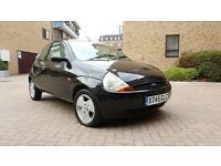 2001 Ford Ka 3 1.3 Manual Immaculate Condition