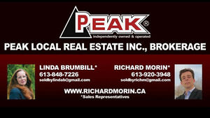 Thinking of selling in cottage country?