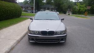 2003 BMW 530i Mpackage